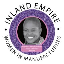 Inland Empire Women in Manufacturing - Home | Facebook