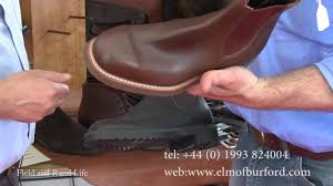 rm william boots at elm of burford