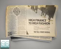 wall street journal 11 3d model