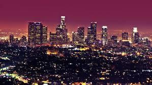 cityscape skyser los angeles