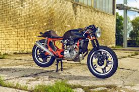 honda cx500 cafe racer return of the