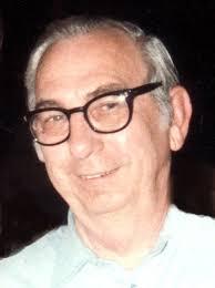 Richard Turner 1921 - 2013 - Obituary