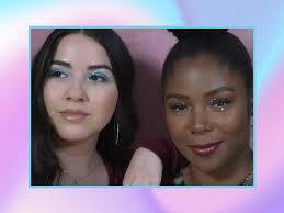 makeup tutorials put a 2020 spin on a