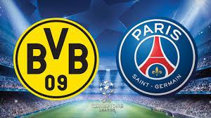 Borussia Dortmund vs PSG - 02/18/20 – Champions League Odds ...