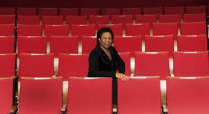 People Issue 2012: Jackie Taylor, the dramatist   Performing Arts Feature    Chicago Reader