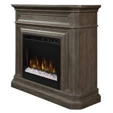 media center electric fireplaces