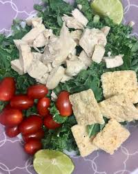 kale caesar salad sweetgreen copycat