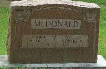 Pearl Ivy Babcock McDonald (1881-1949) - Find A Grave Memorial