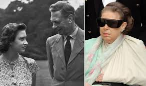 Princess Margaret heartbreak: How young Princess witnessed King's final act    Royal   News   Express.co.uk
