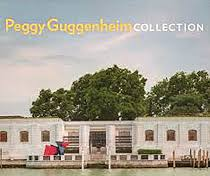 a gift to the peggy guggenheim collection