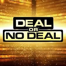 Deal or No Deal CNBC - Home   Facebook
