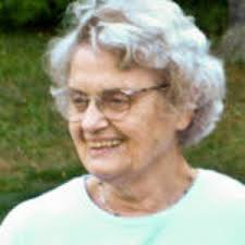 Lucile Smith Obituary - Concord, Massachusetts - Concord Funeral Home