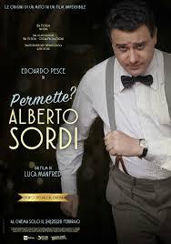 Permette? Alberto Sordi - Film (2020)