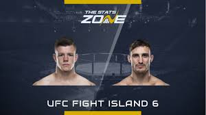 MMA Preview – Jimmy Crute vs Modestas ...