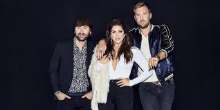lady antebellum tour dates tickets