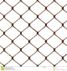 Chain Link Fence Stock Illustration Illustration Of Urban 2920417