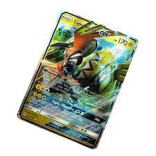 Venda Imperdível Cartões De Papel Para Cartão Pokemon Tcg,Para Cartão De Jogo  Pokemon Mega Ex,Cartão De Jogo Quente - Buy Para Cartão Pokemon Tcg,Para  Cartões De Jogo Pokemon,Cartão De Jogo Quente Product