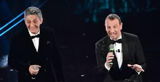 Sanremo 2021, Amadeus in lizza ma niente bis per Fiorello