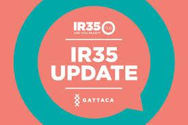 IR35 Update – Finance Bill published