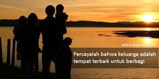 kata kata mutiara tentang keluarga quotes