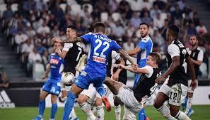 Juventus Napoli 4-3 – 2019-2020 - Juventus Napoli 4-3 - 2019-2020 ...