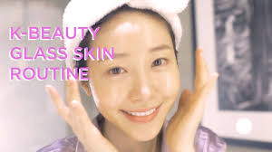 how to really get gl skin glow