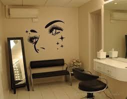 Beauty Face Stars Wall Art Decal Wall Decal Wall Art Decal