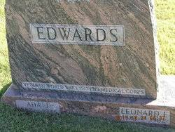 Ada Edwards (1882-1945) - Find A Grave Memorial
