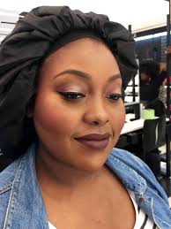 do you need makeup done for an event