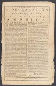 Publishing the Declaration of Independence with Robin Shields ...