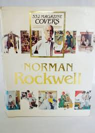 332 covers norman rockwell