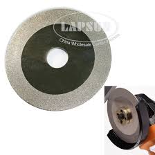 rotary glass tile rock cutter grinding
