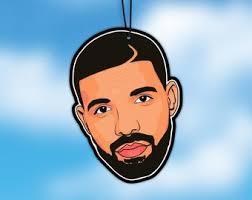 Drake Sticker Etsy