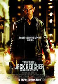Jack Reacher - La prova decisiva, attori, regista e riassunto del film