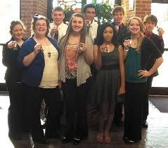 BHS students participate in STAR events   School   bolivarmonews.com