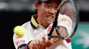 Nishikori finds feet on Rome clay with first win in a year - France 24