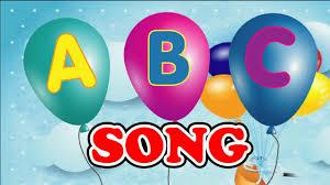 LEARNING ENGLISH - Bé học tiếng anh   Bài hát bảng chữ cái tiếng anh cho bé    abc song