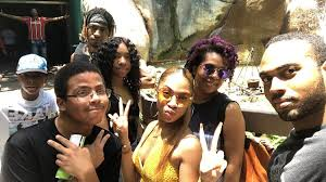 family day at busch gardens tampa bay