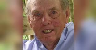Willard Johnson Obituary - Visitation & Funeral Information