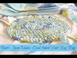 toothbrush rag rug tutorial