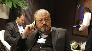 Jamal Khashoggi's Complicated History With The Saudi Royal Family : NPR