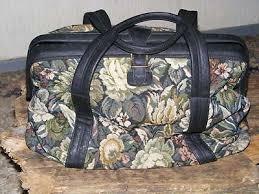 gladstone carpet bag mary poppins
