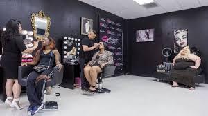 best makeup artist jobs las vegas for