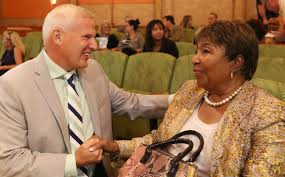 Congressional grudge match: Why Eddie Bernice Johnson isn't ready ...