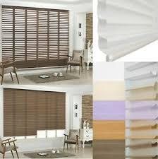 New Triple Shade Home Window Blinds Kids Room Living Blind Custom Made To Order Ebay