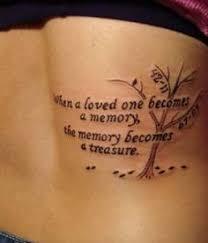 tattoo quote ideas for women pretty designs