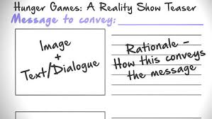 Analyzing Texts With Storyboard 10th Grade ELA Lesson
