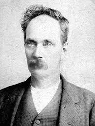 Lorenzo Dow Peter Morris