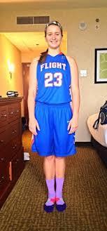 Abigail Wright's Women's Basketball Recruiting Profile