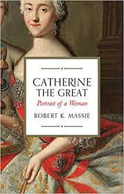 Catherine the Great: Amazon.co.uk: Robert K. Massie: 9781784975845: Books